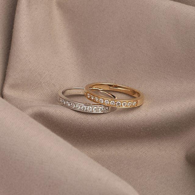 Diamantsmykker fra Dirks Jewellery